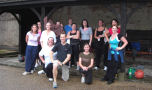 Outdoor Exercise Guildford